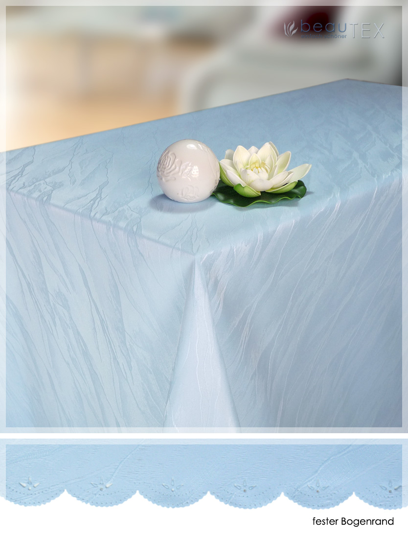 marmor damast tischdecke tafeltuch eckig 02 farbe. Black Bedroom Furniture Sets. Home Design Ideas